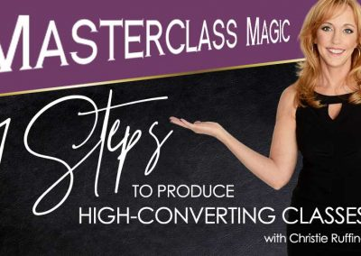Masterclass-Magic-7-steps-to-produce-high-converting-classes
