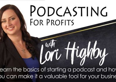 Podcasting-for-Profits